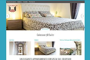 colosseo58suite.com