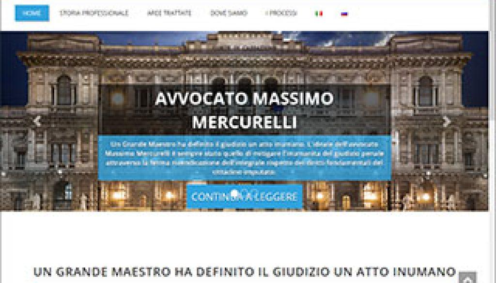 avvocatomassimomercurelli